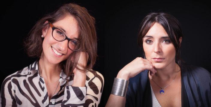 Simona Auteria & Sofia Steffenoni